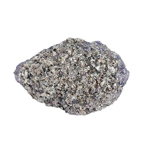 REAL-GEMS Piedra preciosa de zafiro natural de calidad AAA++, piedra preciosa natural de zafiro, piedra suelta certificada de 18,50 quilates