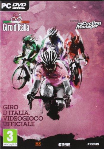 Pro Cycling - Manager: Giro D'Italia 2011 - Special Edition [Importación italiana]