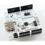 USBホストシールド 2.0 for Arduino (compatible with Google Android ADK)