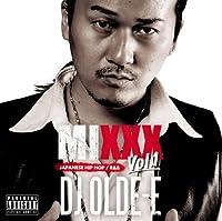 MIXXX Vol.1