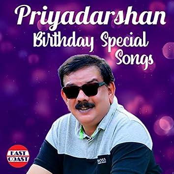 Priyadarshan Birthday Special Songs