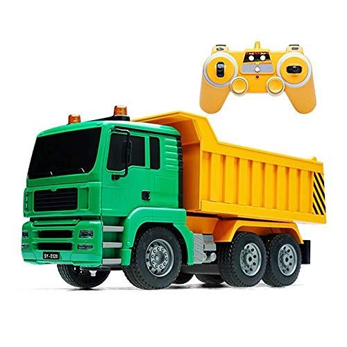 Vehículo De Ingeniería De Control Remoto, Camión De