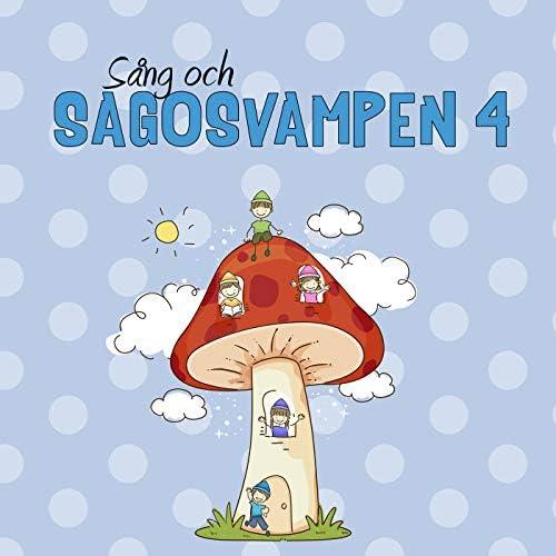 Bert-Åke Varg, Sagoorkestern & Barnkören
