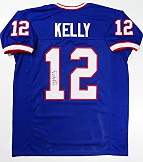 Amazon.com: Sports Collectible Jerseys - Jim Kelly / Jerseys ...
