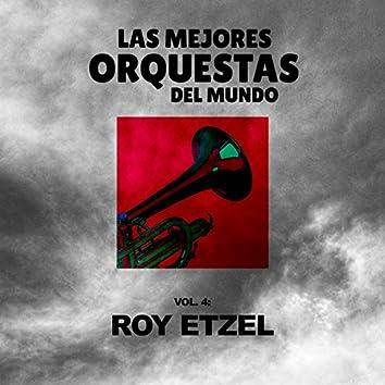 Las Mejores Orquestas del Mundo (Volumen 4)