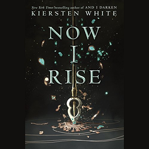 Now I Rise cover art