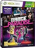 DANCE PARADISE X360 KINECT