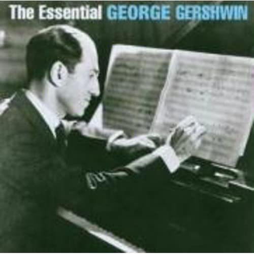 The Essential Gerhswin