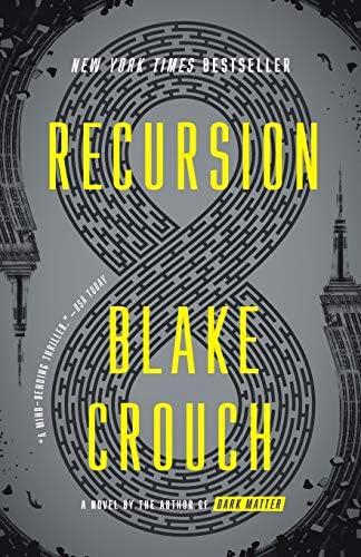 Recursion A Novel product image
