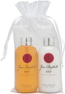 Niven Morgan Jean Baptiste Hand Soap and Lotion Set