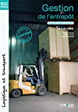 Gestion de l'entrepôt : Logistique et Transport, seconde