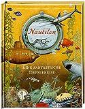 Nautilon - Eine fantastische Tiefseereise - Tomas Tuma