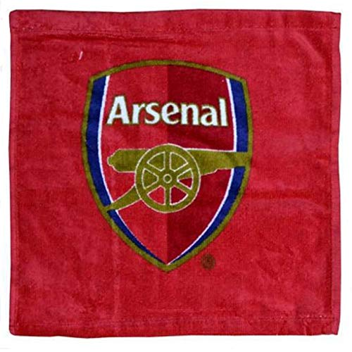 Arsenal FC Waschlappen / Flanell