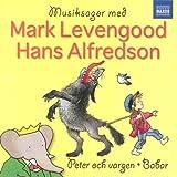L'histoire de Babar, le petit elephant (The Story of Babar, the Little Elephant), FP 129 (narrated in Swedish): Sagan om Babar, den lilla elefanten (The Story of Babar, the Little Elephant) (narrated in Swedish)