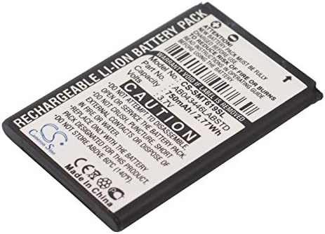 Replacement Today's only Battery for Reservation Samsung GT-E1117 SCH-R300 SC GT-E1210