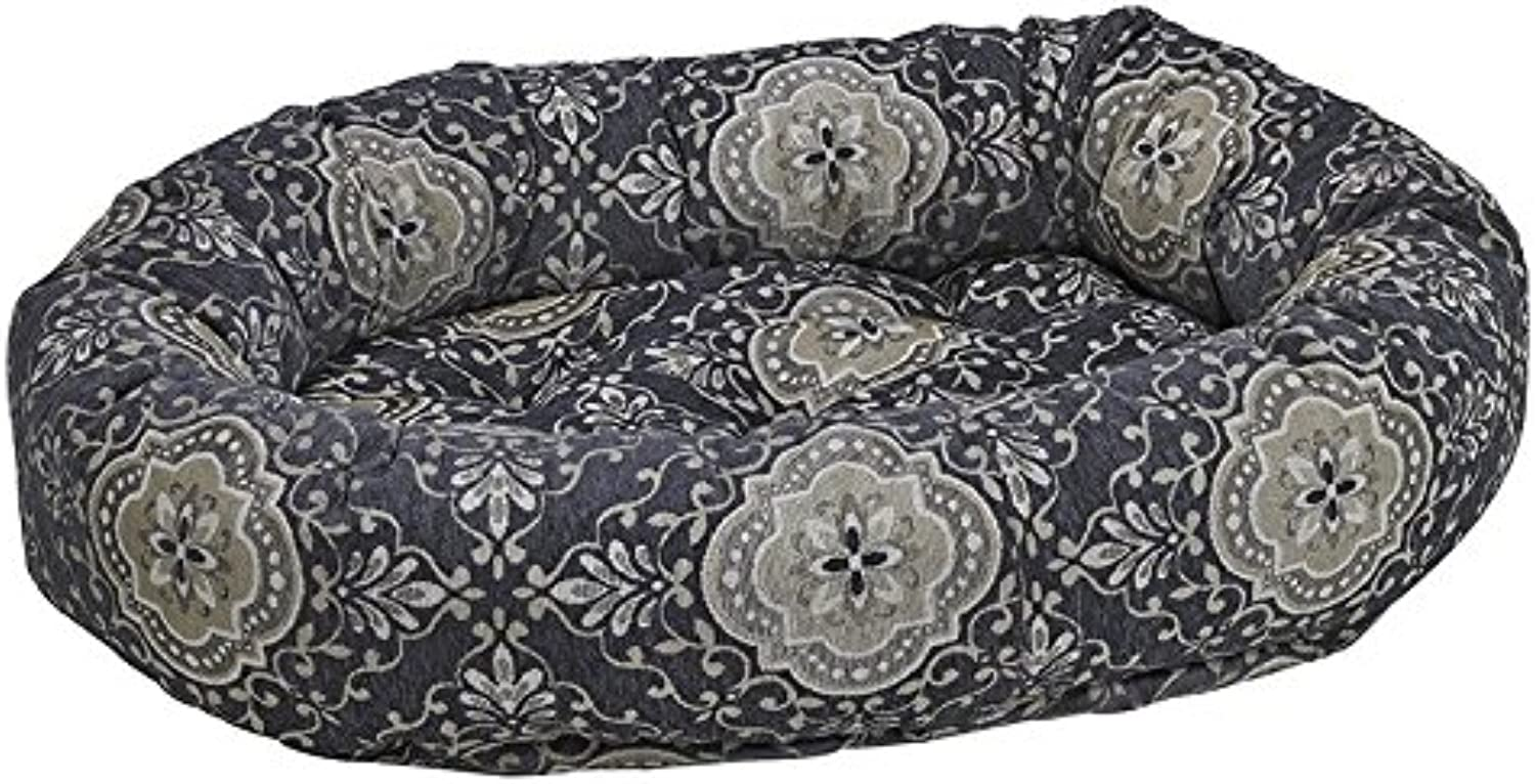 Bowser Donut Bed, XSmall, Sussex