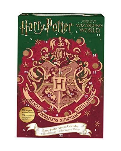 Harry Potter Merchandise Calendario De Adviento