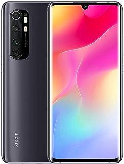 Xiaomi Mi Note 10 Lite 128 GB Akıllı Telefon Siyah (Xiaomi Türkiye Garantili)