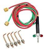 Jewelry Repairing Torch Mini Gas Torch Micro Torch Oxygen Acetylene Welding Torch (THUS-P01001)