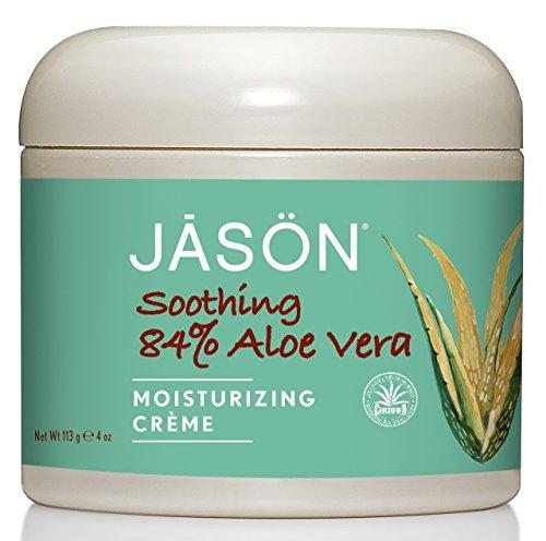 Jason Aloe Vera 84% Moisturising Cream 113g
