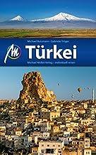 Türkei: Reiseführer mit vielen praktischen Tipps.