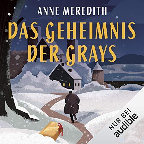 Das Geheimnis der Grays: Eine weihnachtliche Kriminalgeschichte
