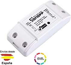 Sonoff Basic 10Amp para Apple HomeKit Wifi Control Remoto