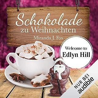 Schokolade zu Weihnachten Titelbild