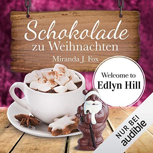 Couverture de Schokolade zu Weihnachten