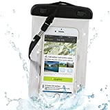Wicked Chili Beachbag/Outdoor Bag für Apple iPhone X / 8/7 / 6S / 6 / SE / 5S, iPod Touch -...
