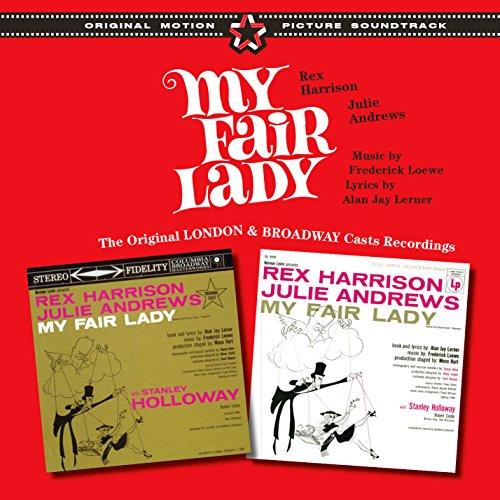 My Fair Lady (+ 12 Bonus Tracks)