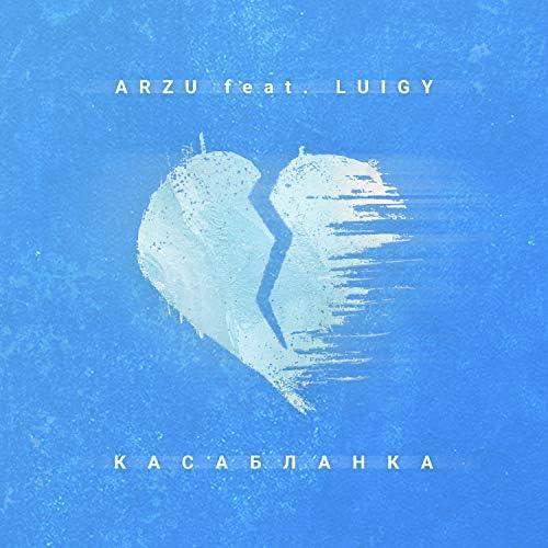 Arzu feat. Luigy
