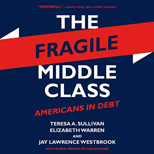 The Fragile Middle Class cover art
