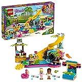 レゴ(LEGO) フレンズ フレンズのプールパーティ 41374 ブロック おもちゃ 女の子