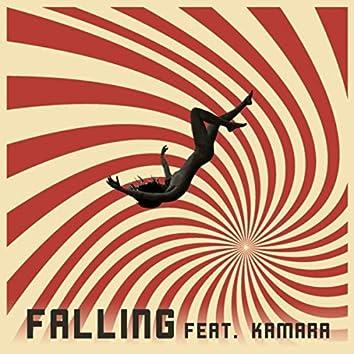 Falling (feat. Kamara)