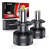 Best H7 Bulbs - Audew H7 LED Headlight Bulbs, Upgraded 360-degree H7 Review