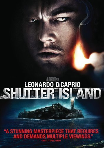 Shutter Island (2010) by Warner Bros.