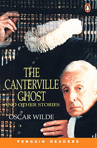 *CANTERVILLE GHOST & OTHER STORIES PGRN4 (Penguin Readers, Level 4)の詳細を見る