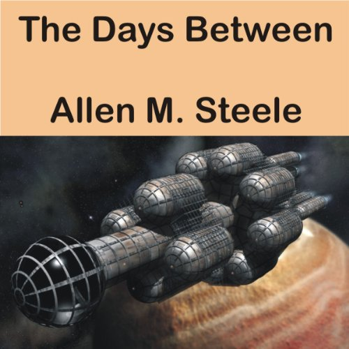 The Days Between cover art
