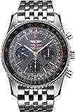 Breitling Navitimer 01 reloj de acero inoxidable 46mm para hombre