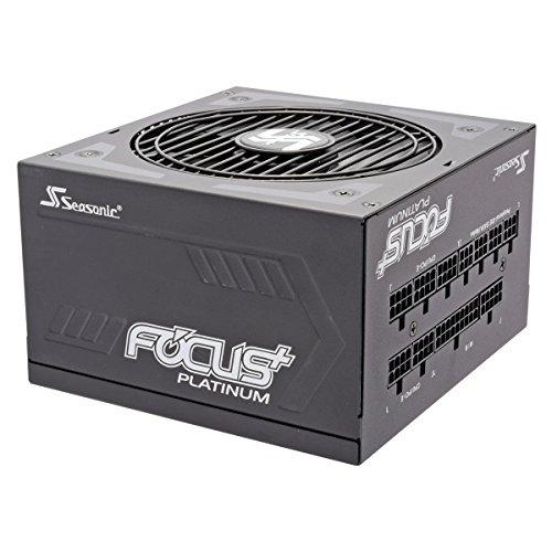Build My PC, PC Builder, Seasonic SSR-550PX