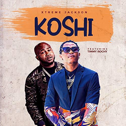 Koshi [Explicit]