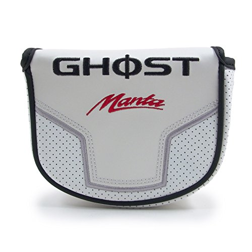 Product Image 2: New TaylorMade Ghost Manta Putter Headcover Center-Shafted