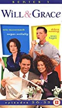 Will & Grace [VHS]