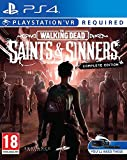 The Walking Dead: Saints & Sinners - The Complete Edition (Videojuegos)