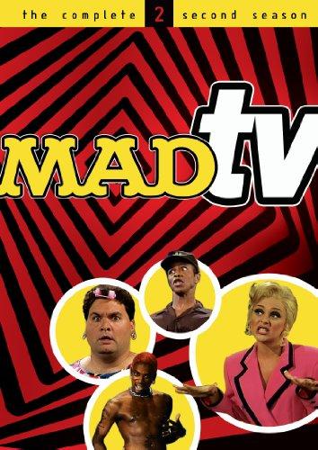 Madtv: The Complete Second Season (4pc) [DVD] [Region 1] [NTSC] [US Import]