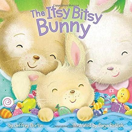 The Itsy Bitsy Bunny