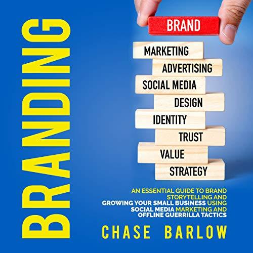 Branding cover art