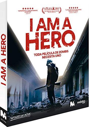 I am a hero - BD (Incluye libreto )