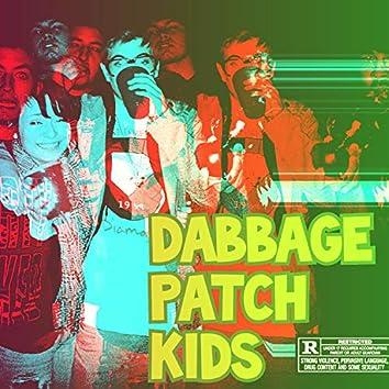 Dabbage Patch Kids